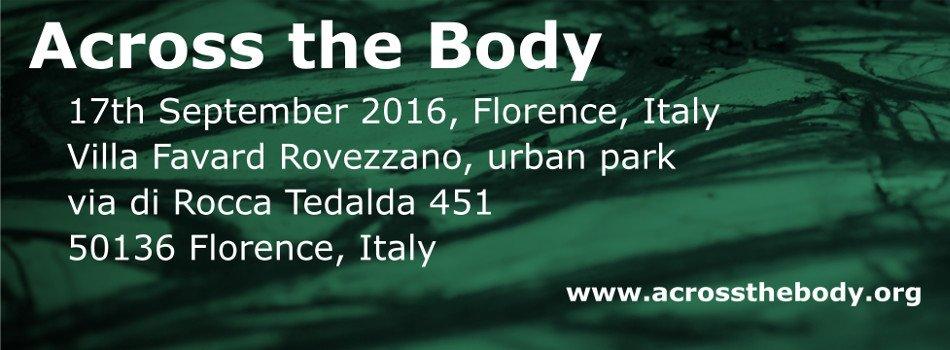 Florence 17th September 2016